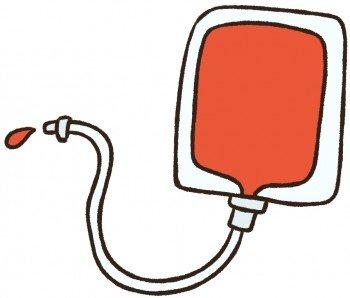 B型の女性にA型の血液輸血、多臓器不全で死亡