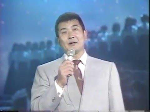 小林旭 熱き心に - YouTube