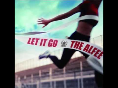 THE ALFEE  LET IT GO - YouTube