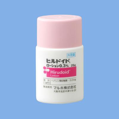 アトピー性皮膚炎などの治療用塗り薬「ヒルドイド」2割が美容目的か