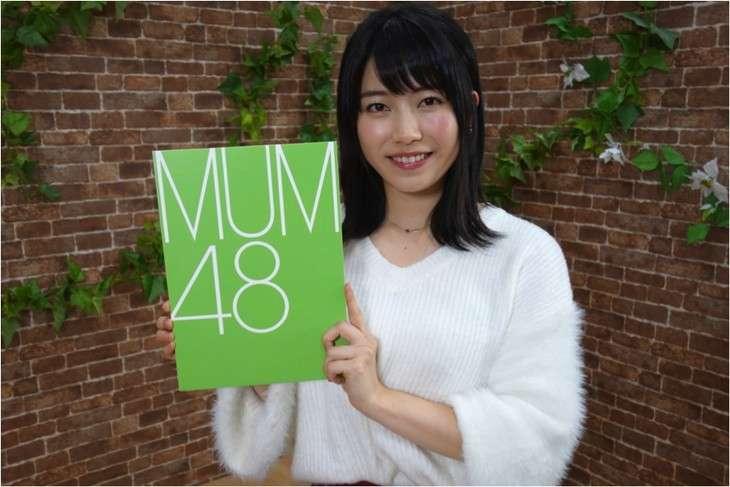 インドのムンバイにAKB48の姉妹グループ「MUM48」が来年誕生