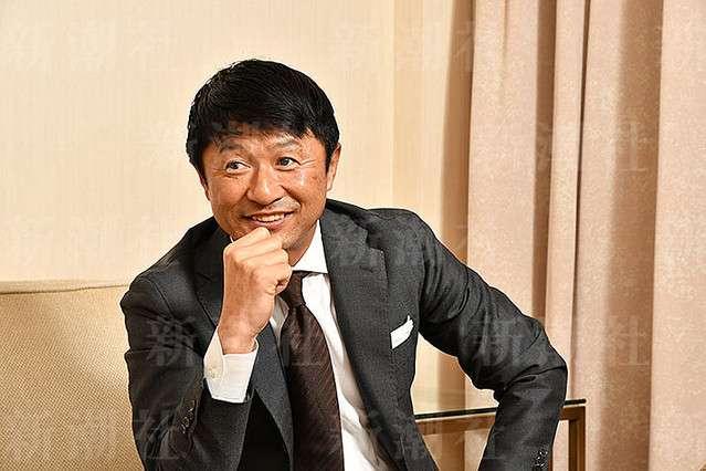 武田修宏氏がインサイダー取引をめぐり事情聴取 金商法に抵触する可能性も