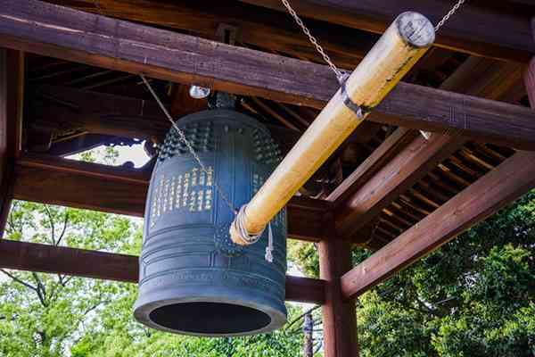 騒音苦情あっても除夜の鐘を鳴らすべき理由 ユーザーの指摘に反響