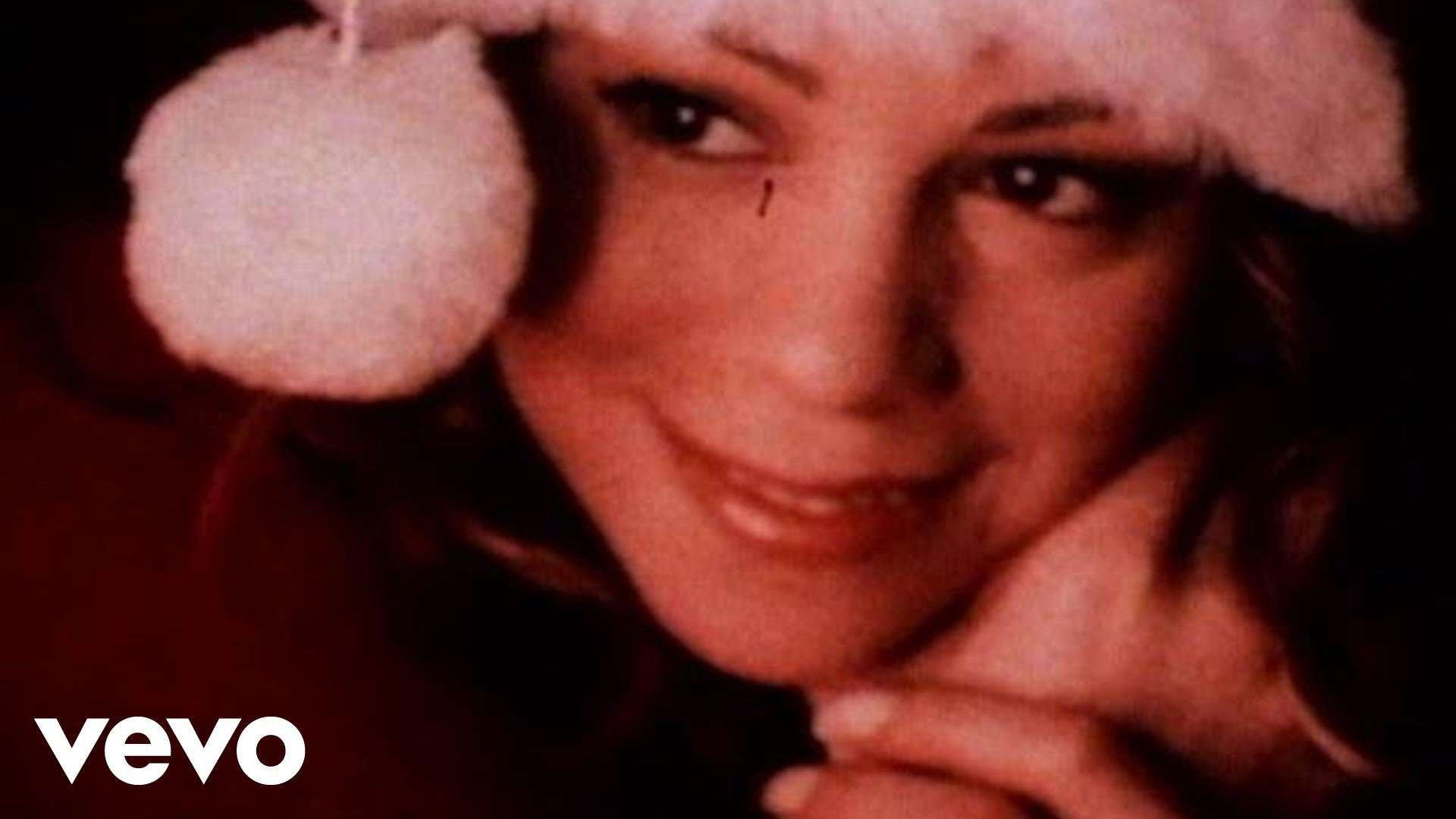 Mariah Carey - Miss You Most (At Christmas Time) - YouTube