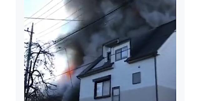 【これは酷い…】テレビ朝日、火事の動画を見つけて大喜び「おー!!いいですねー!!」→ 非難殺到!(※動画)   Share News Japan