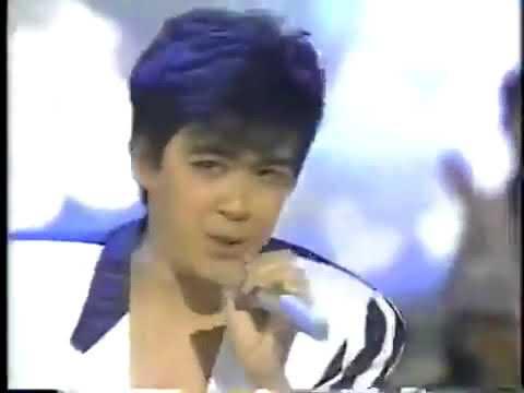 Stripe Blue  少年隊 - YouTube