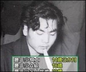 ひふみんこと、加藤一二三 告白、最盛期の月収は7000万円!
