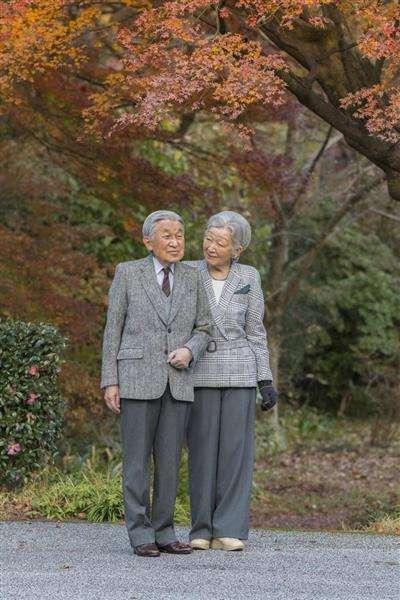 【天皇陛下84歳】「次の時代への継承に向け準備」 (1/2ページ) - 産経ニュース