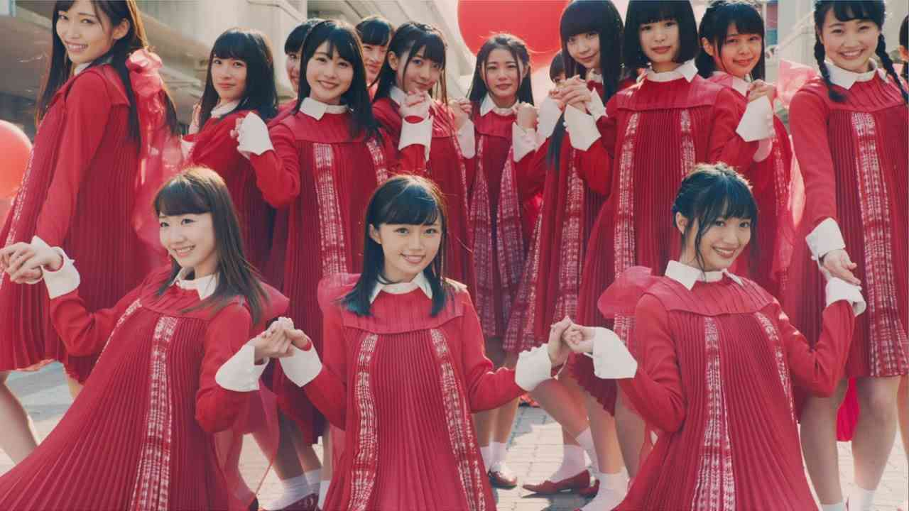 NGT48『青春時計』MUSIC VIDEO / NGT48[公式] - YouTube