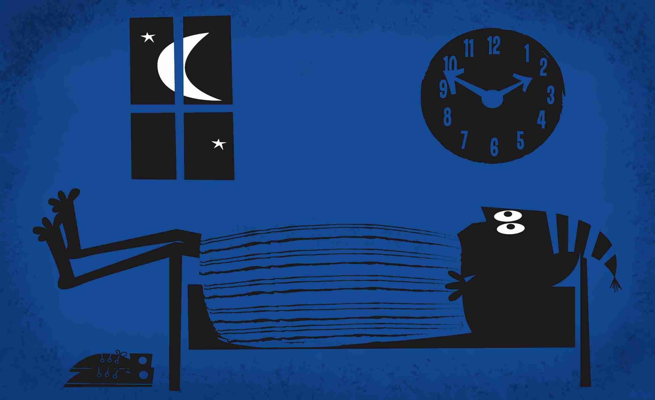 死にたくなければ「1日8時間睡眠」を死守しなさい|睡眠科学者が説く「眠りの処方箋」(前編) | クーリエ・ジャポン