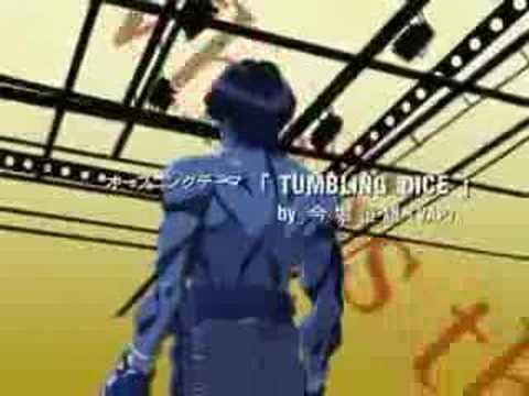 Hajime No Ippo -  Tumbling Dice - YouTube