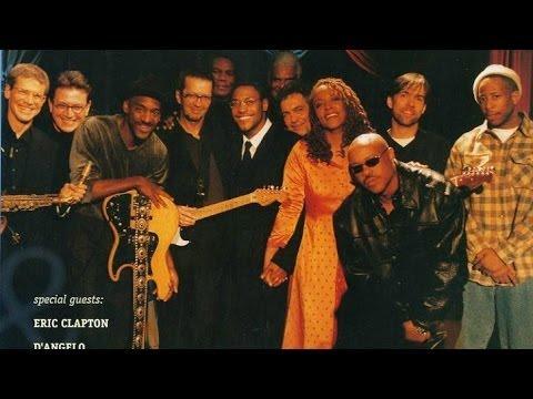 David Sanborn & Friends - The Super Session II (1998) - YouTube