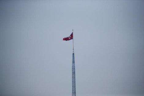北朝鮮外務省が声明「戦争勃発は不可避、問題はいつ起きるかだ」 | ワールド | 最新記事 | ニューズウィーク日本版 オフィシャルサイト