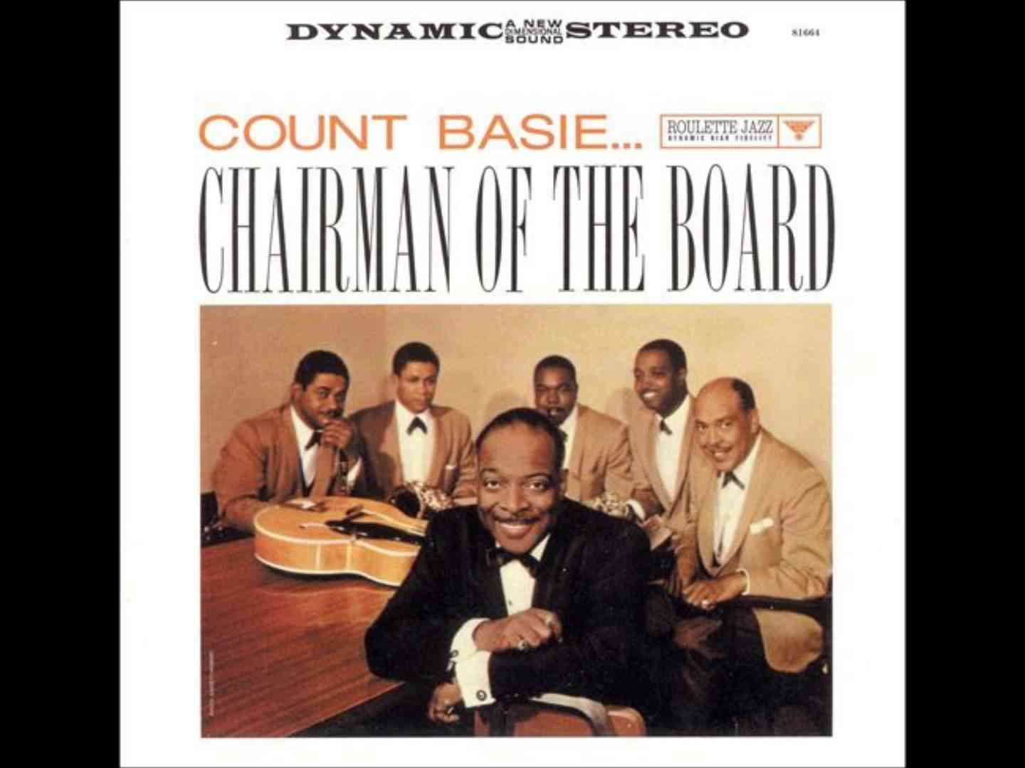 Count Basie - Moten Swing (1959) - YouTube