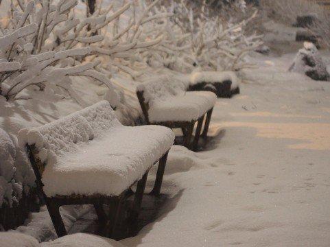 雪にお湯をかけてはいけない!家庭にある塩で凍結防止も - お笑い観測所