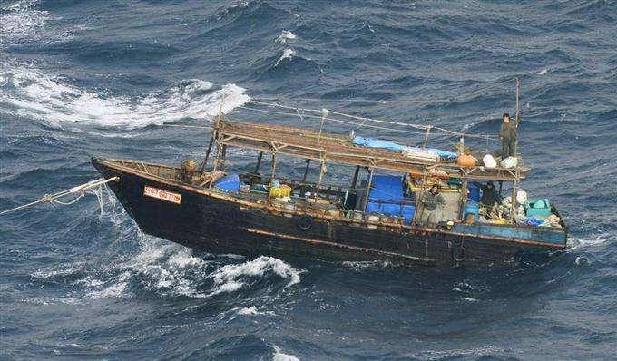 北朝鮮の元寇の意図とは?:松前沖の島は北朝鮮の「尖閣諸島」になるか!? : Kazumoto Iguchi's  blog 2