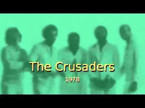 The Crusaders Live 1978 - YouTube