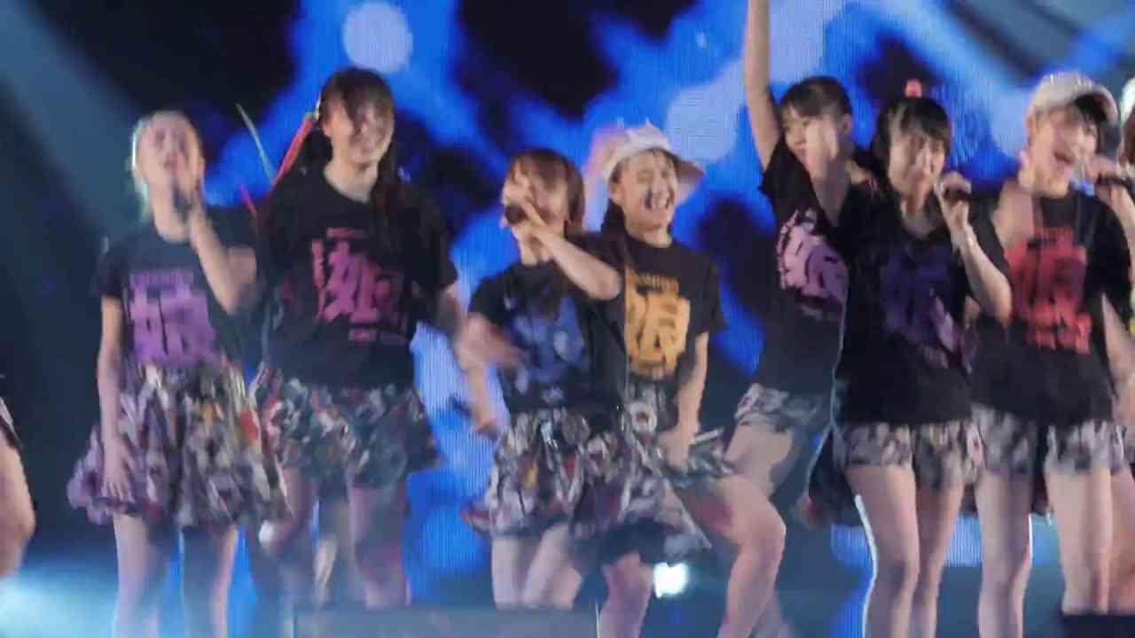 [fancam]モーニング娘。 '17 Live Concert in Hong Kong - YouTube