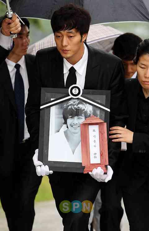 親日家  パク・ヨンハは韓国と韓国人に殺された ( 俳優、女優 ) - とりあえず名無しで行こう〜〜 - Yahoo!ブログ
