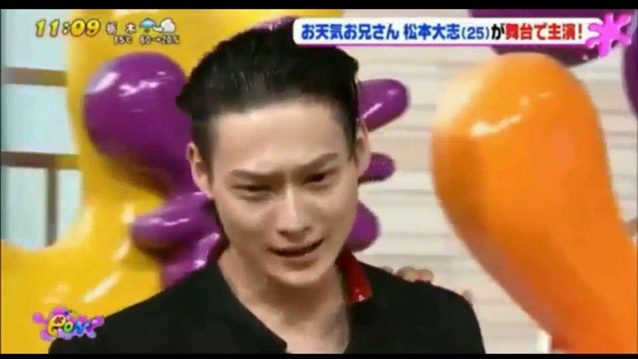 【放送事故!!】 永野ブチギレで松本大志にビンタ - YouTube
