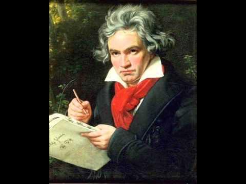 ベートーベン『運命』交響曲第五番第一楽章 - YouTube
