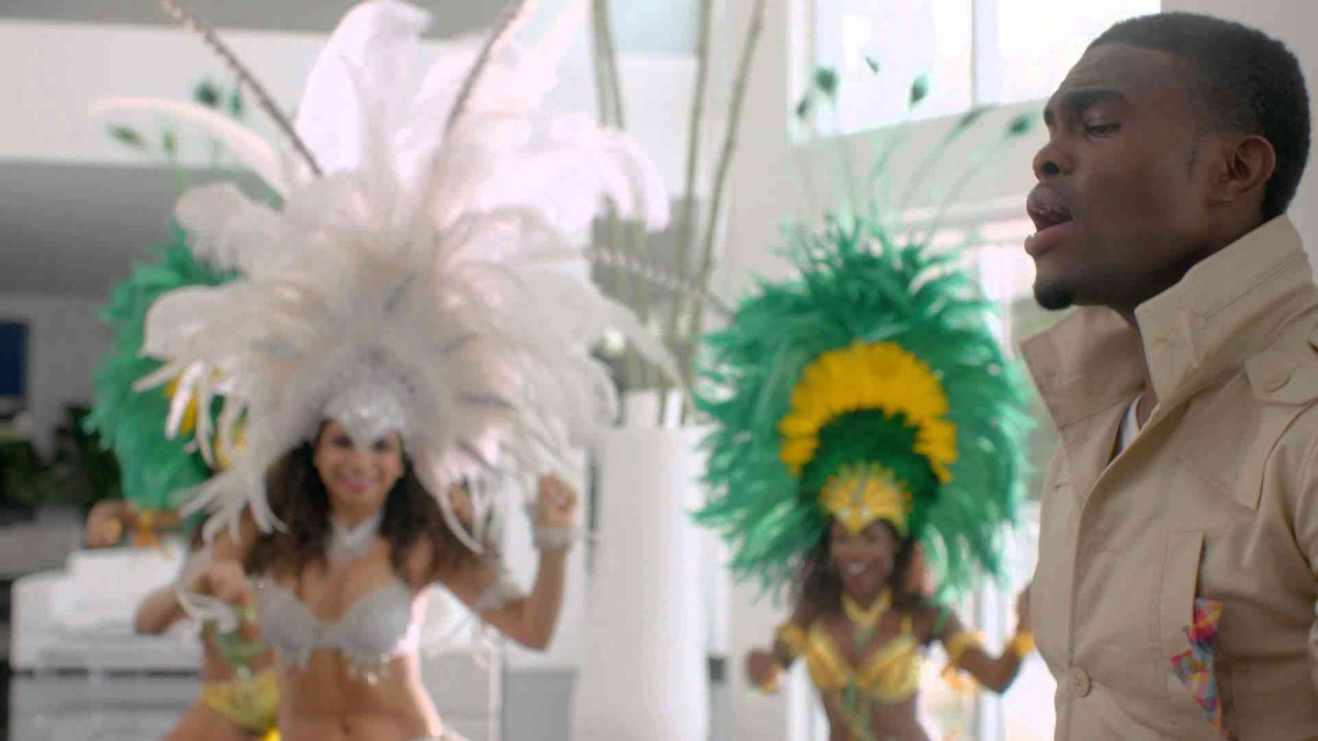 Omi - Hula Hoop (Official Video) - YouTube
