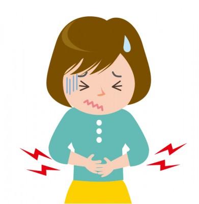 生理前の症状