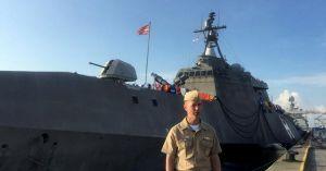 キタ━━(゚∀゚)━━!!! 米国第三艦隊がアジア展開!米海軍制服組トップ「最も緊急の任務は北朝鮮対応」 | もえるあじあ(・∀・)