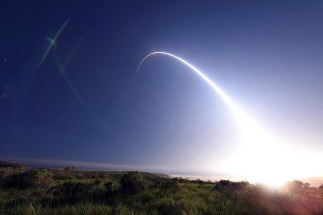 老朽化するアメリカ核戦力、次期政権に降りかかる巨額更新費用   ワールド   最新記事   ニューズウィーク日本版 オフィシャルサイト