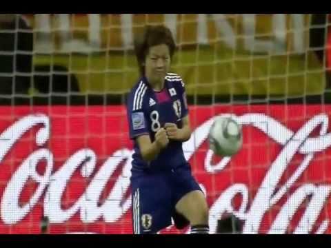 なでしこジャパン FIFA女子ワールドカップドイツ2011総集編 - YouTube