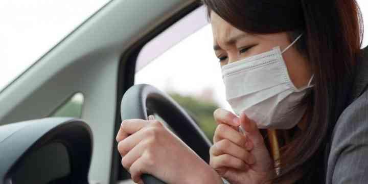 花粉症で運転中に「くしゃみ」連発、ハンドル操作誤り死亡事故…罪は軽減される?
