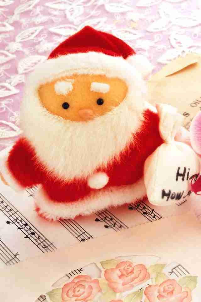 クリスマスに高価な物を欲しがる子ども