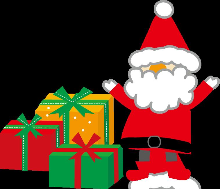 出会って間もない人とのクリスマスデート、プレゼントいる?
