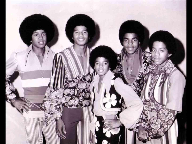 Jackson 5 - Never Can Say Goodbye - YouTube