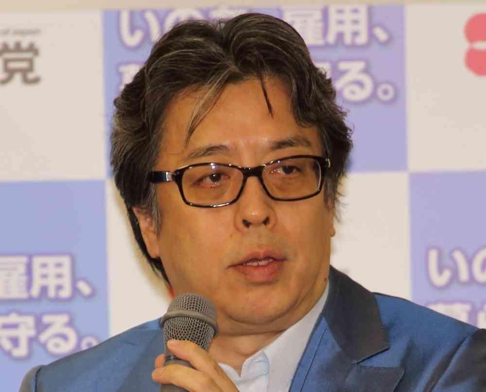 小林よしのり、芸人コメンテーターに「ムカムカ」 「ウーマン村本のこと?」 : J-CASTニュース