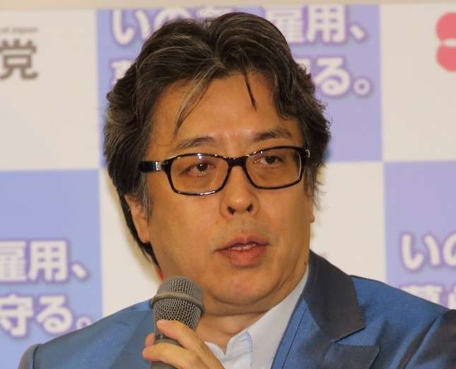 小林よしのり、芸人コメンテーターに「ムカムカ」「ウーマン村本のこと?」