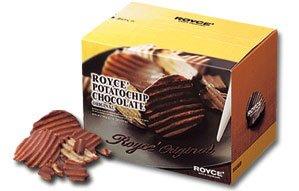 「じゃがりこ」初のチョコ味、困難乗り越え遂に