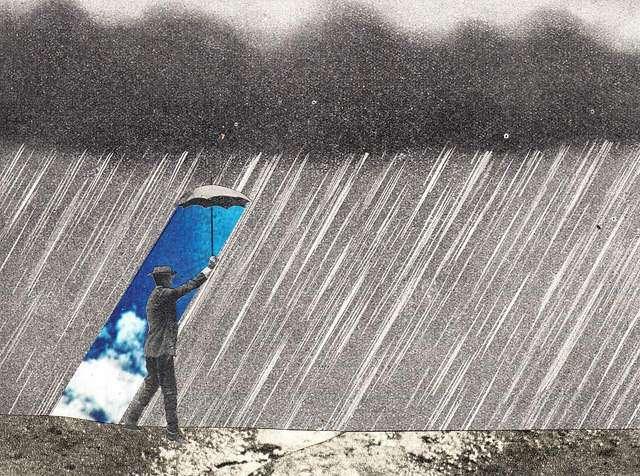 5分で理解できる! マッキンゼー社員も使う、魔法の問題解決フレームワーク「空→雨→傘」とは U-NOTE [ユーノート]