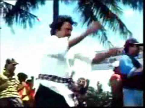 ムトゥ踊るマハラジャ - YouTube