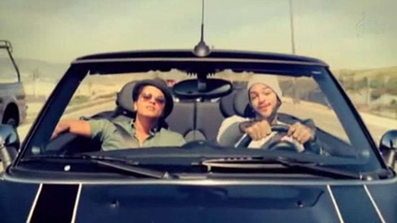 Travie McCoy: Billionaire ft. Bruno Mars [OFFICIAL VIDEO] - YouTube