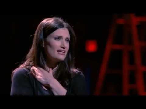 Glee Funny Girl - YouTube