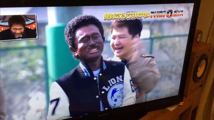 「笑ってはいけない」浜田の黒塗りメイクが物議 黒人作家が語った不安 (ハフポスト日本版) - Yahoo!ニュース