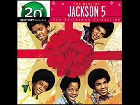 Jackson 5 -Santa Claus Is Comin' To Town - YouTube