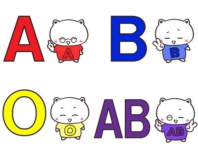 A型は男言葉、O型は語尾に「っす」、AB型は関西弁、B型はカタカナでコメントするトピ!