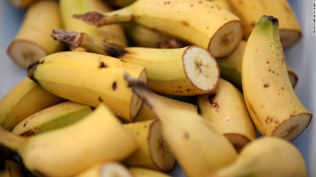 CNN.co.jp : 世界に広がる「バナナ危機」、新型の伝染病で生産体制崩壊 - (1/2)