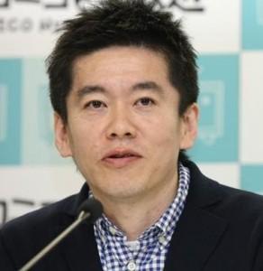 ホリエモンこと堀江貴文、「R-1」初戦突破 自虐ネタ決まり2回戦進出