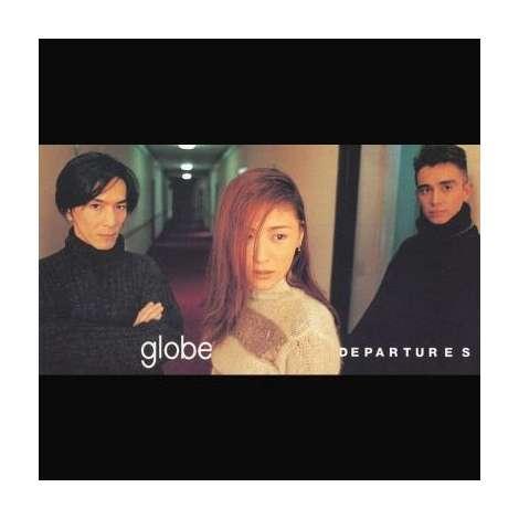 globe「DEPARTURES」20年ぶりタイアップ プリンスホテルCM曲に起用