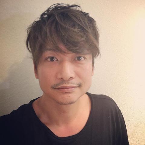 【悲報】香取慎吾さん、インスタに最恐の無修正画像をあげてしまう  : GOSSIP速報