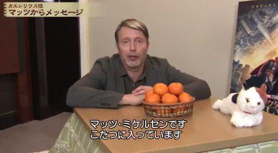海外のイケメン俳優が知りたい!