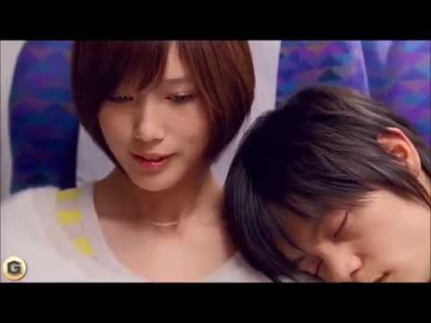 本田翼 窪田正孝 「JR SKI SKI2013」 全パターン見せましょう - YouTube